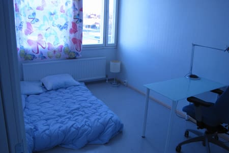 One room shared apartment in Oulu - Apartment