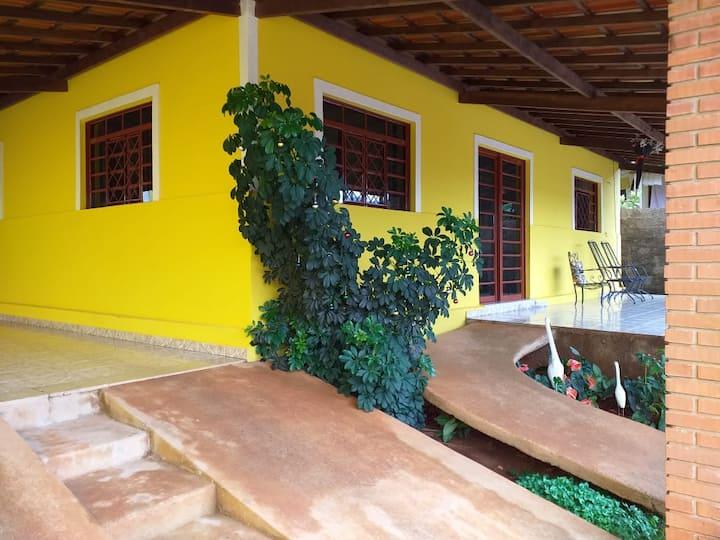 Uai Canastra Hostel