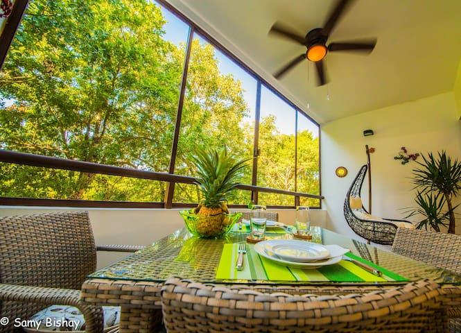 Luxury Loft, Golf view, 5* Resort Gated Community