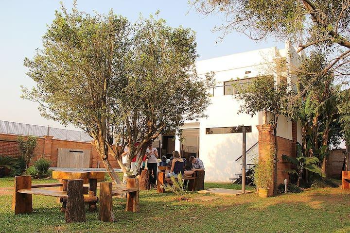 Quinta del rio casa quinta casas en alquiler en for Modelo de casa quinta en paraguay