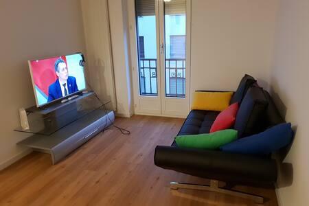 Moderne 2-Zi-Wohnung beim Bahnhof Olten
