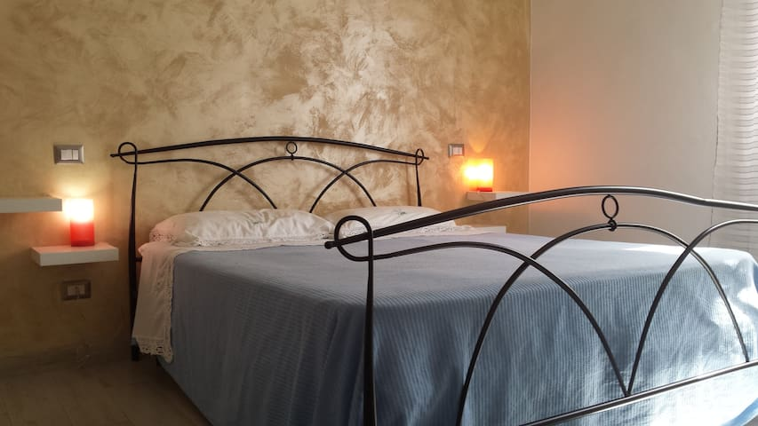 Beautiful and cozy home 1 km from Spoleto center - Spoleto - Huis