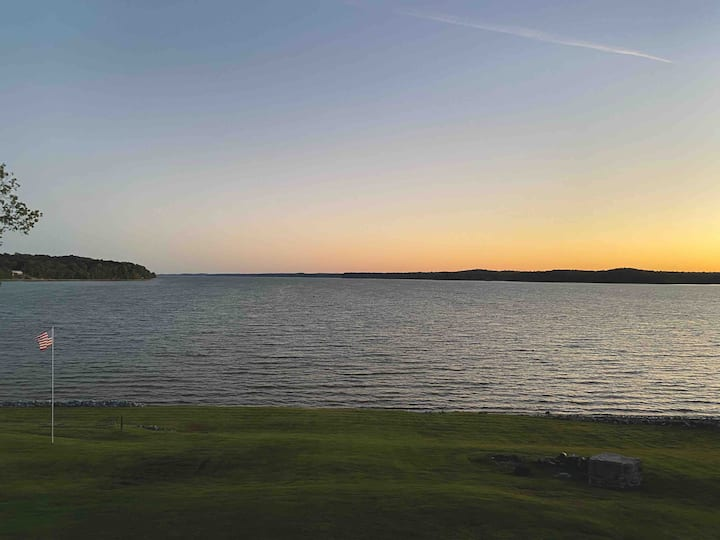 Lake Home Luxury