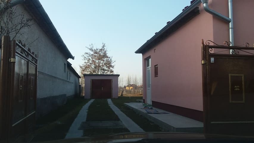 EuroHeart - Okoč - Rumah