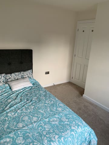 Cosy Stay in a quiet place in Loughborough