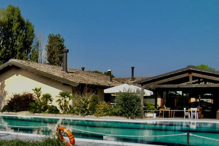 B&B Giardino di Rebecca,Family Room Pigurin - Ravenna - Penzion (B&B)