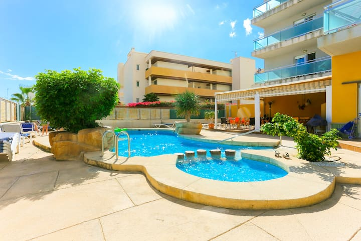 Beautiful modern apartment - Cabo Roig