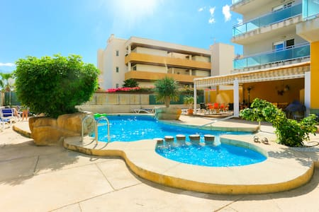 Beautiful modern apartment - Cabo Roig - Wohnung