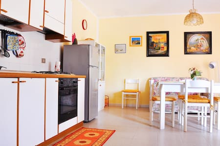 Flat for up to 4 people 180 mt. far from the beach - Porto Ottiolu