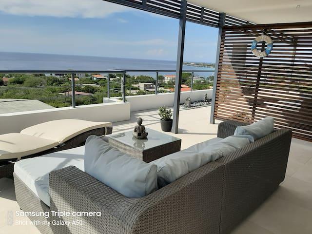 Unlisted - Westpunt beach apartment ocean view 1