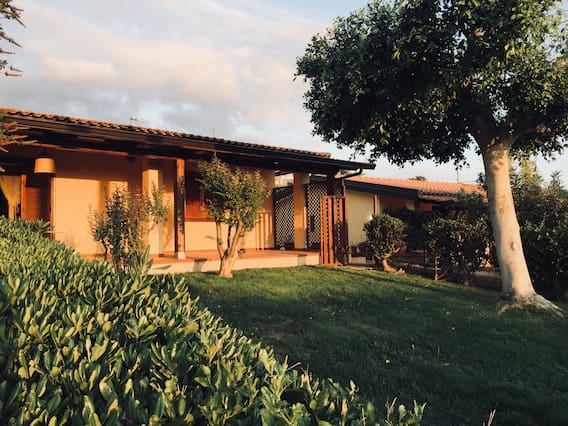 Airbnb Contrada Torre Ruffa Vacation Rentals Places