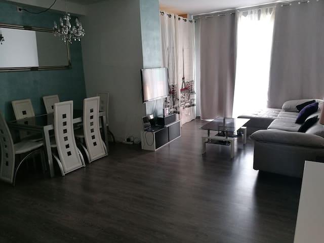 Estupendo Apartamento en Sa Torre - Llucmajor - Apartament