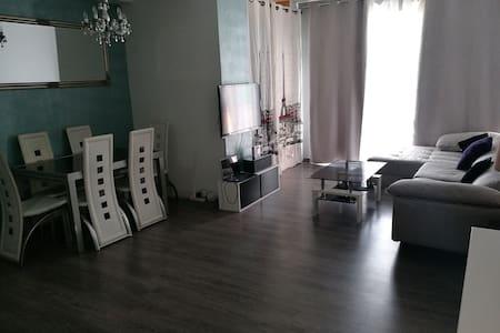 Estupendo Apartamento en Sa Torre - Llucmajor - Wohnung