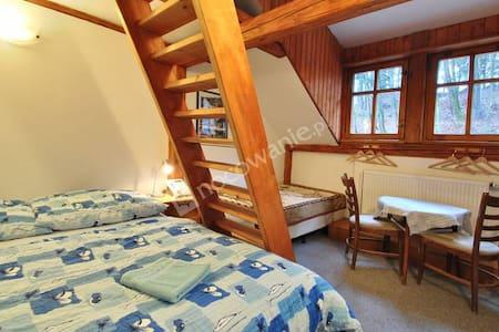 Cosy room 4 - Artur, Ski areal Cerny dul, Krkonose - Černý Důl - House
