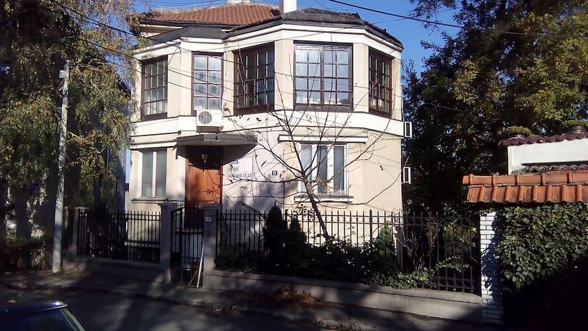 Noah's Ark - Beograd - Apartment