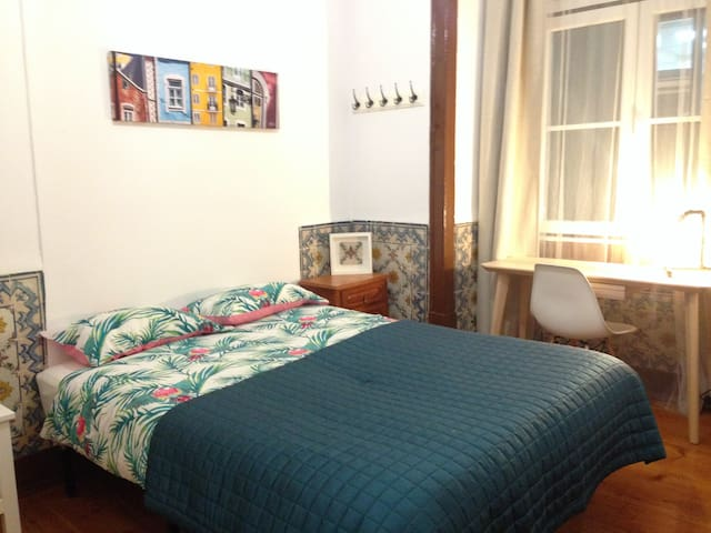 GreatStay Fanqueiros Guest House 3 Room 206