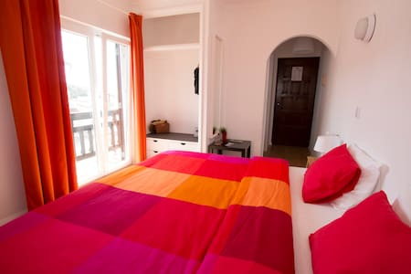 Room | Balcony Partial Sea View | Private bathroom