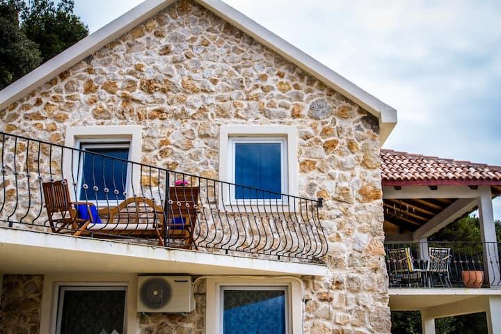 Villa Virida - a perfect place for quiet holidays