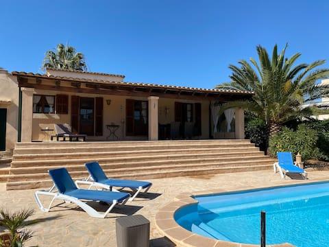 Villa SOLIVENT