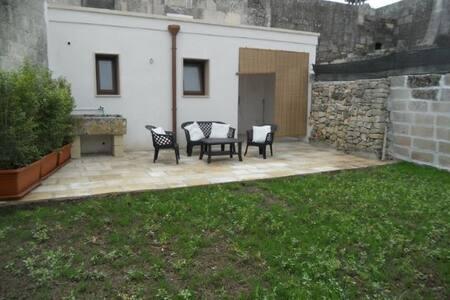 Casa Martano, Salento - Martano