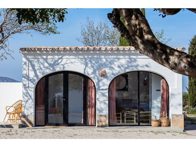 Boutique Bed and Breakfast - Casita Dos
