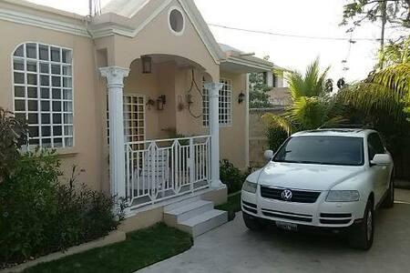 Maison de Sejour
