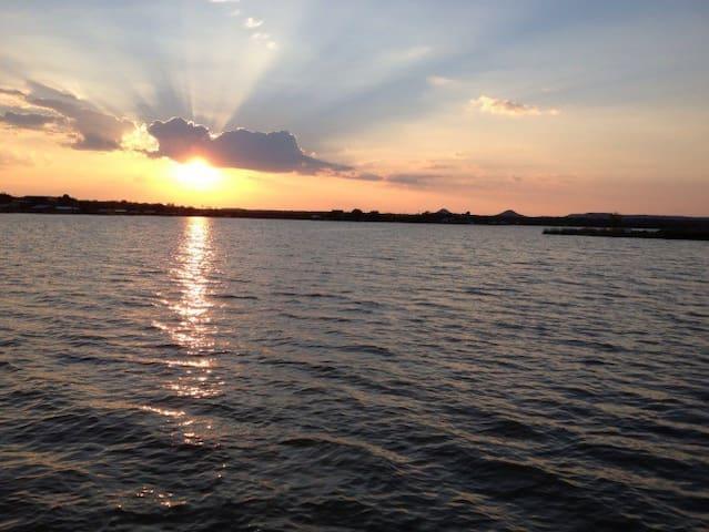 Lake Front Casita