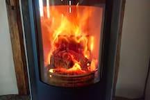 Denn das Wichtigste ist, dass das Feuer nicht aufhört zu brennen. Grüße an Jan D.
