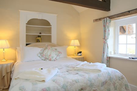 Bickleigh Castle - Bickleigh - Bed & Breakfast