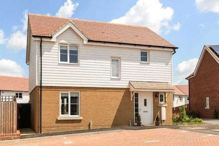 3 Bedroom House just outside Newport Pagnell - Milton Keynes