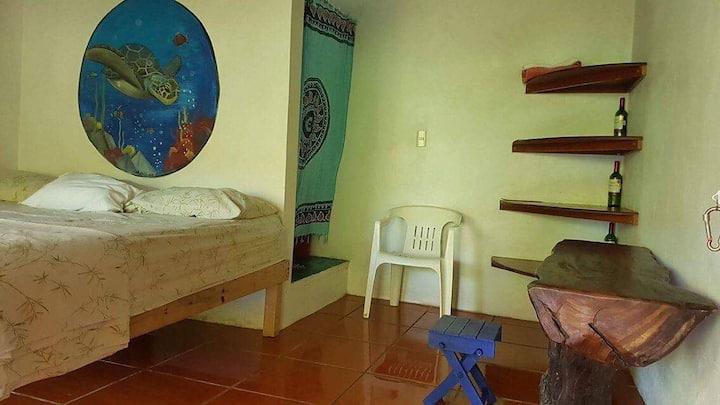 Posada Frida, El Acuario