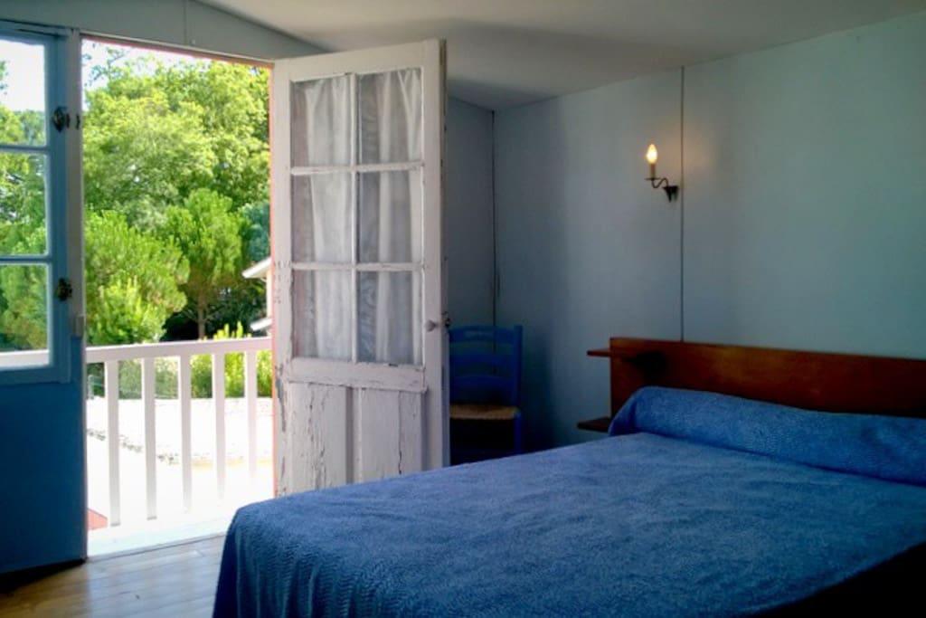 Chambre 1 - Room nr1