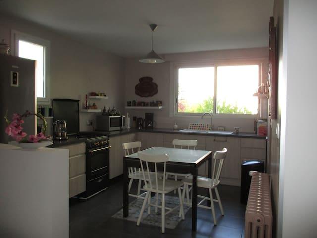 appartement cosy et confortable pres des plages - Royan - Apartment