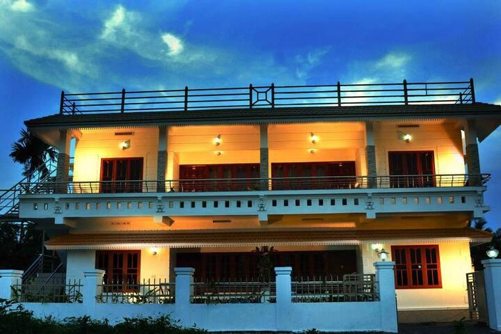 Villa Wayanad Holiday Homes