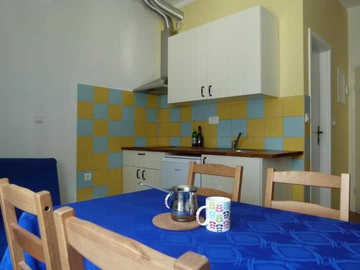 Apartment Soča Tolmin 4