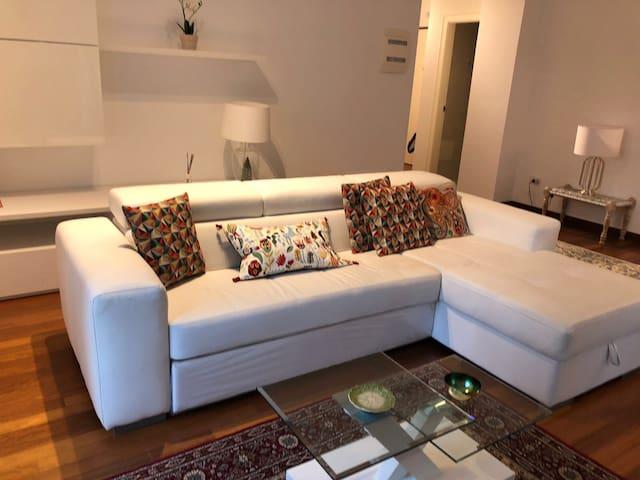 Berga Exclusive Suite