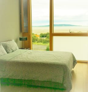En-Suite Double Private room with Wonderful View - Apartamento