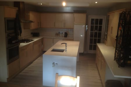 ExtremelyLargeDouble room,WinchmoreHill,N21,Zone44 - Londra
