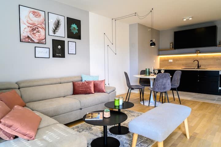 Lux & Cozy home in Sarajevo
