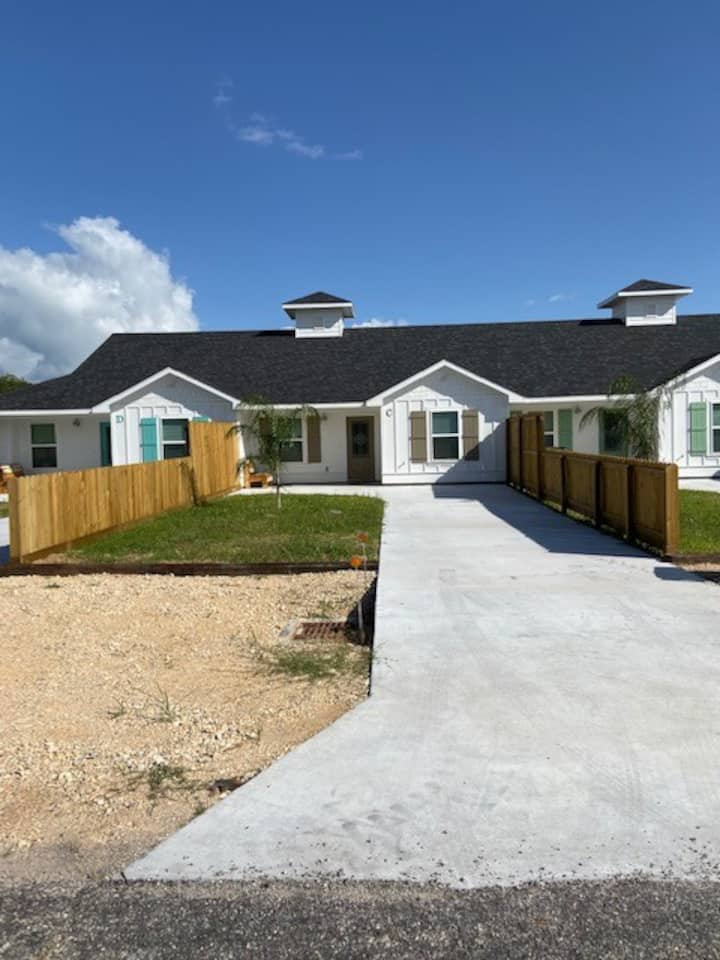 BEDROCK Port Vacation Rentals Unit C