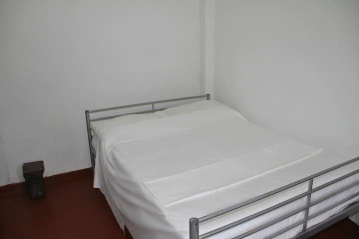 Standard Room Cinnamon Villa - Weligama - Pis