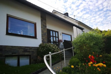 Cosy apartment between Trier and Luxembourg
