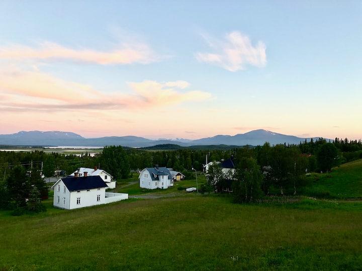 Alphyddan i Ånn, Åre