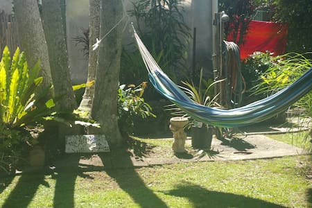Private fully self-contained Studio - Mullumbimby