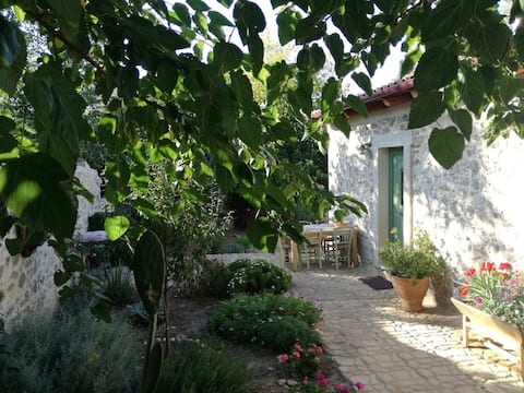 Heraklion, country house in south Crete