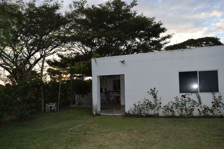 Private House in San Blas Beach