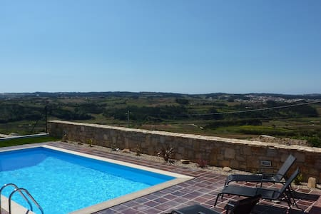Summer hill - luxury 4 bed villa, fantastic views