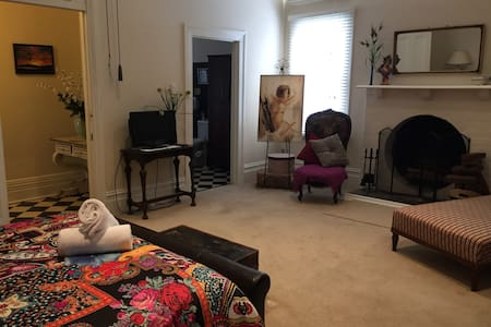 Langford House - Langford Room