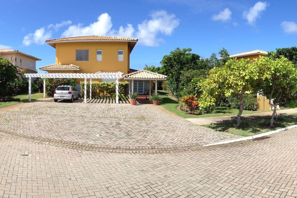 Casa tipo Bastos / Villa style Bastos