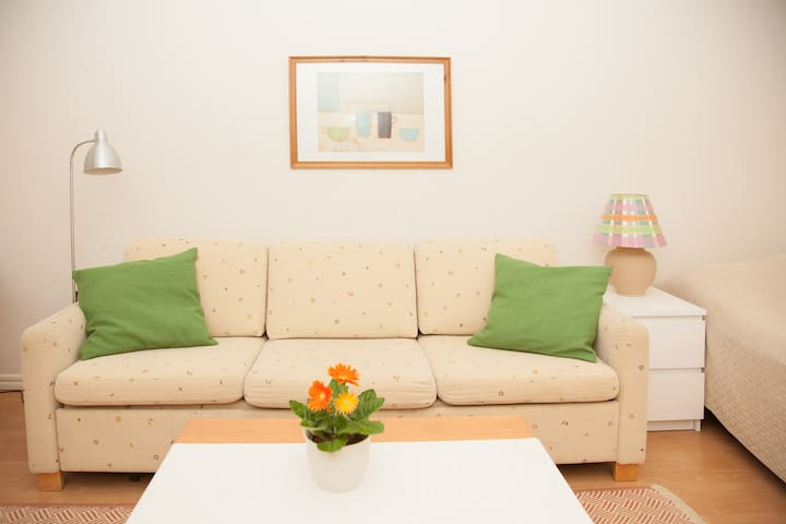 Cosy small apartment